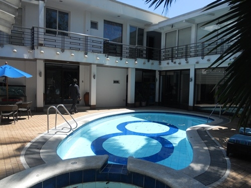 343sqm 6 bedroom house for sale in dasmarinas village for 6 bedroom house with swimming pool for sale