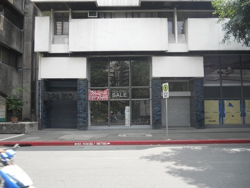 door apartment for sale in sampaloc
