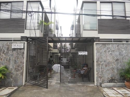 120sqm 3 Bedroom House For Rent In San Antonio Village