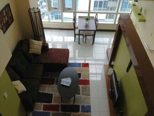 &nbsp;Apartment for Sale&nbsp;62sqm<br>&nbsp;Bonifacio Global City, Tauguig<br>&nbsp;PHP6,000,000.00
