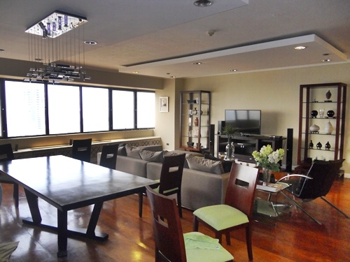 &nbsp;Apartment for Rent&nbsp;285sqm<br>&nbsp;Ayala Avenue, Makati City<br>&nbsp;PHP250,000.00