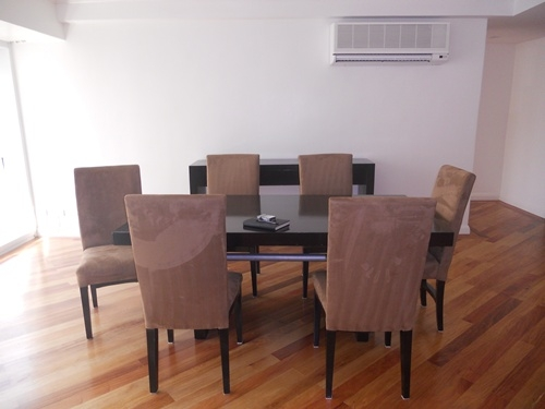 4BR Semi Furnished Apartment for Sale in Salcedo Village, Makati City