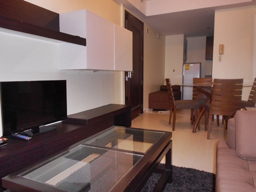 2br Fully Furnished Apartment For Rent In Makati Avenue City