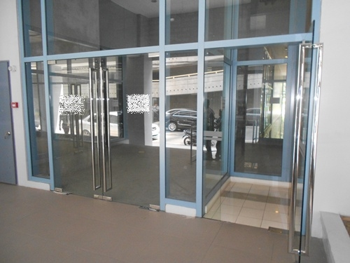 74 Sq.m G/F Commercial Space for Sale in Legaspi Village, Makati City