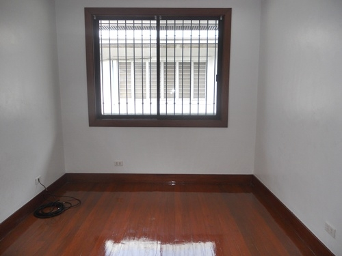 3BR House with Den for Rent in Magallanes Village, Makati City