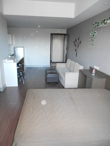 Studio Unit for Rent  in Bonifacio Global City