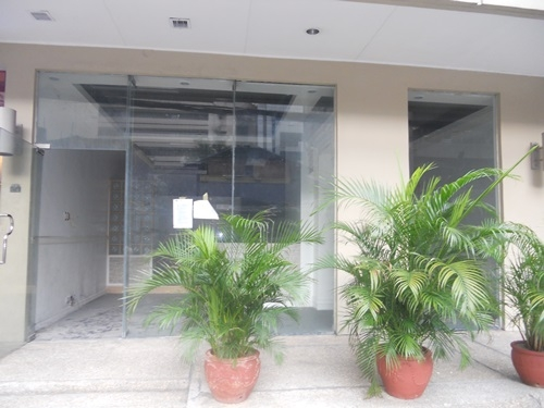 70 SQM Commercial Space for Lease in Legaspi Village, Makati City