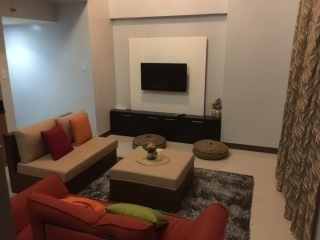 1BR Fully Furnished Loft Type for SALE at Le Grand