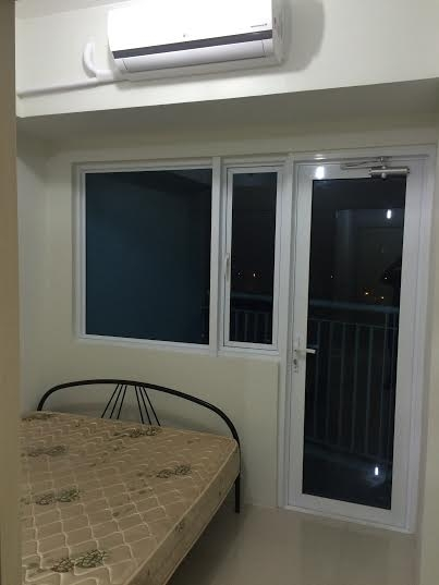1 BR Semi Furnished For Lease Unit at Jazz Residences Makati