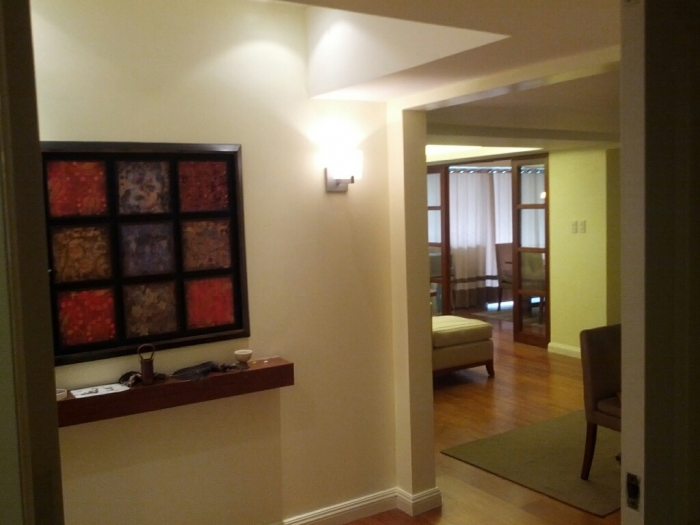 3 BR for Sale in Legaspi Village