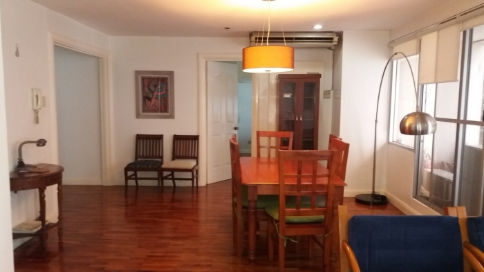 2 Bedroom Fully Furnished For Rent in Salcedo Village  Makati